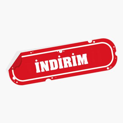 İNDİRİM