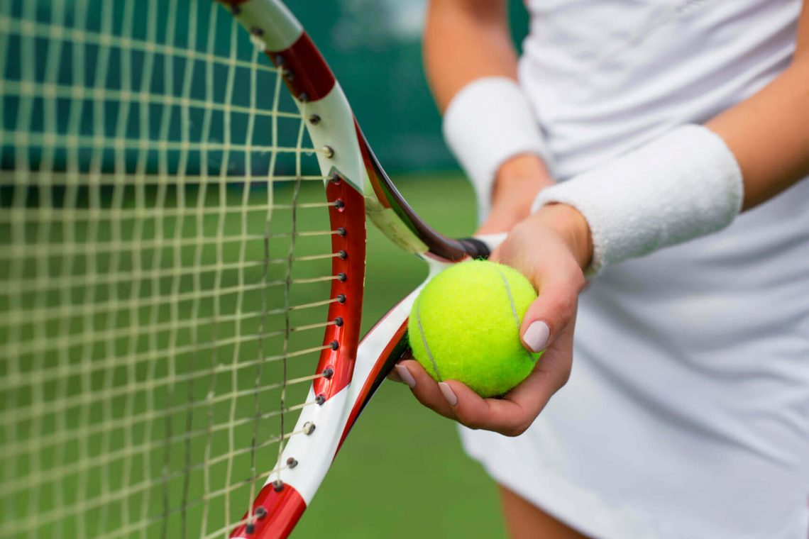 Tenis Sakatlıkları ve Yaralanmaları Nelerdir?